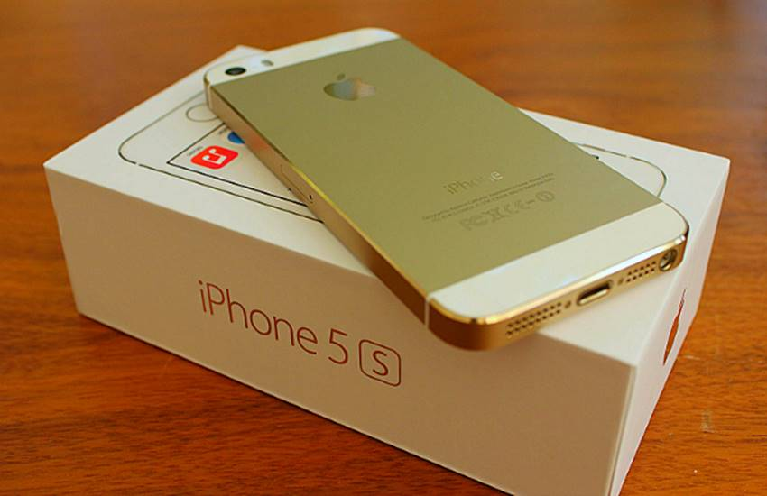 Snapdeal, Gold iPhone 5S, 68 Rupees, Nikhil Bansal, iPhone, iPhone in 68 rupees, student buy iPhone 5s in Rs 68, 68 रुपये में आईफोन, निखिल बंसल, आईफोन 5एस गोल्डख् स्नैपडील