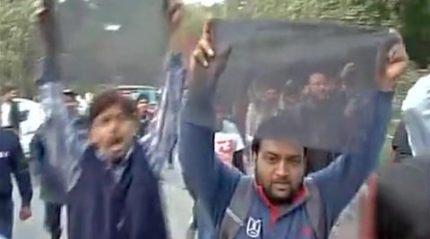 JNU, JNU protests, jnu protest, jnu afzal guru, jnu afzal guru event, afzal guru event, afzal guru, jnu news, jnu protest news, delhi jnu, delhi news, india news, rahul gandhi, rahul gandhi jnu