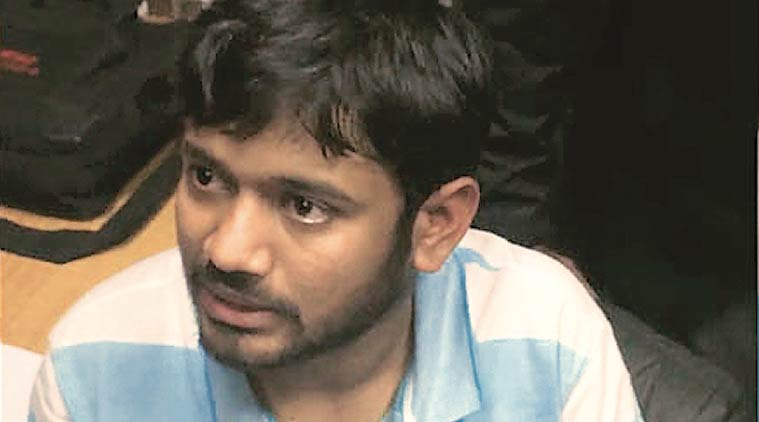 jnu, kanhaiya kumar, JNU row, interim bail, Delhi High Court, delhi police, jnu arrest