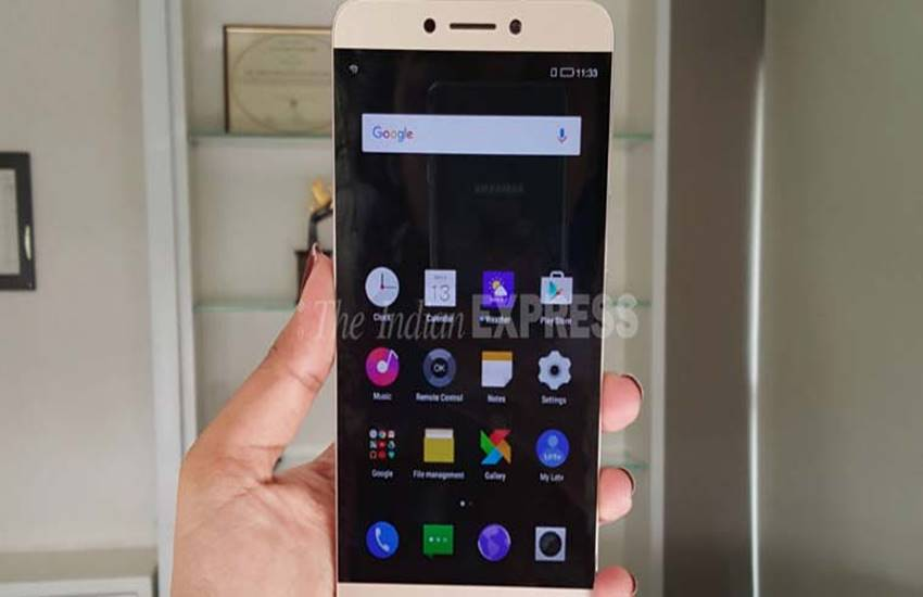 LeEco Flash sale, business news, smartphone