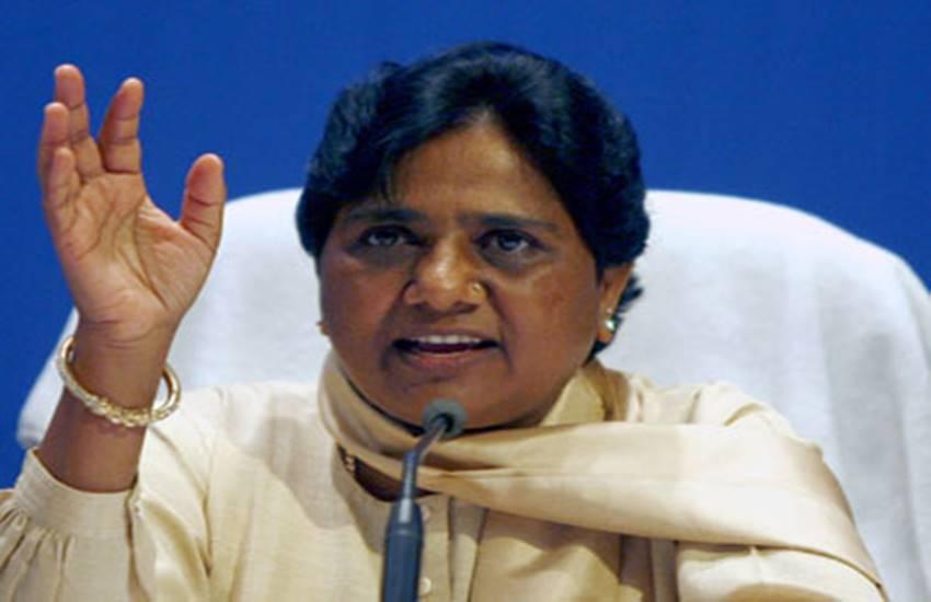 Mayawati, BJP, Samajwadi Party, Kairana issue, Uttar Pradesh