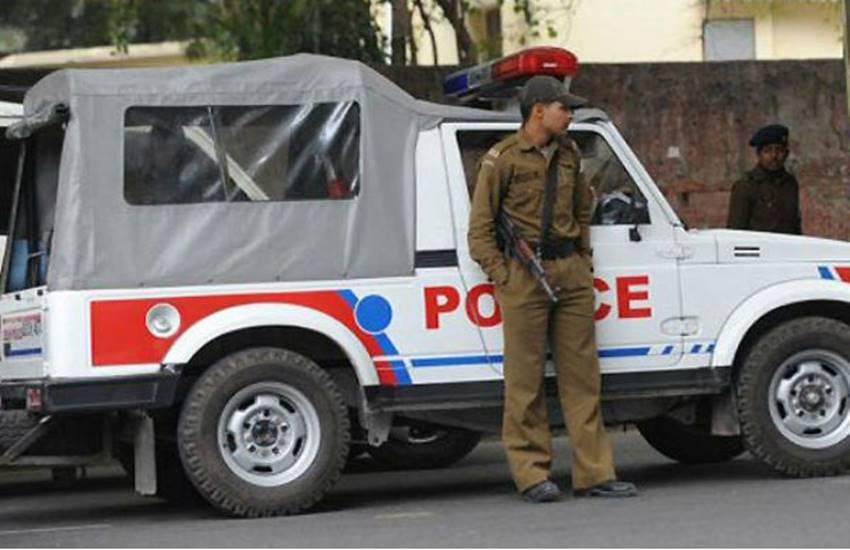 delhi police, effect, terror, violence, row, criminals, threat, fear, ending, amlesh raju, report