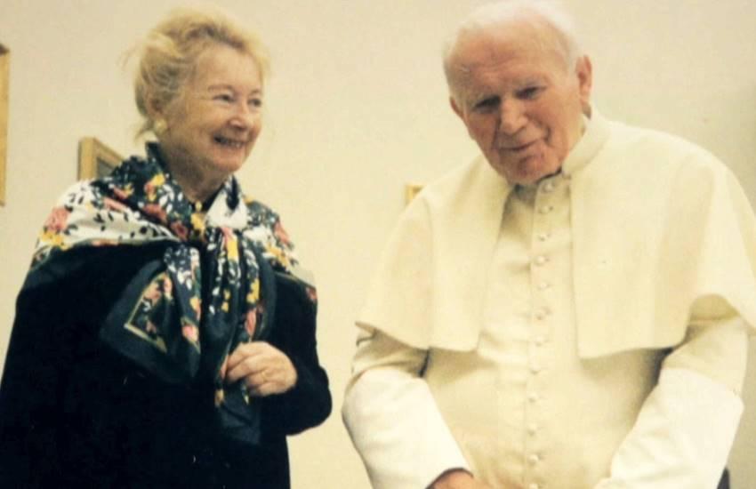 Pope John Paul II,Catholicism,Christianity,Religion,World news
