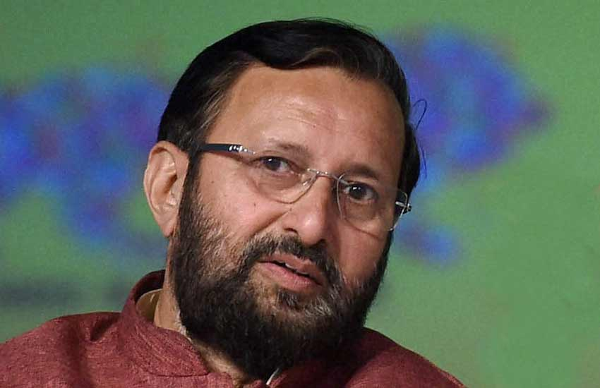 Prakash Javadekar news, Prakash Javadekar latest news, UP Assembly Polls 2017 Prakash Javadekar Lucknow, BJP Wave UP