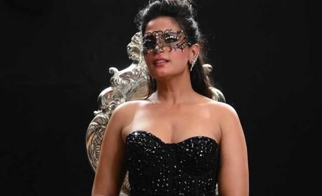 Richa Chadda, Cabaret, Mehboob Studios, Bandra shoot on sets, Aashiqui, Rahul Roy, Mahesh Bhatt, Pooja Bhatt, Richa Chadda and cricketer Sreesanth,