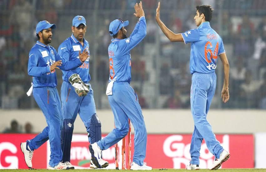 Asia Cup 2016 LIVE, India vs Bangladesh, Cricket Live, cricket live score, Mahendra Singh Dhoni, Virat Kohli, Yuvraj Singh, Jasprit Bumrah, Mashrafe Mortaza, Mustafizur Rahaman, Shakib Al Hasan, Asia Cup cricket, cricket news