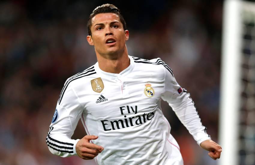 Cristiano Ronaldo, Cristiano Ronaldo news, Cristiano Ronaldo latest news, Cristiano Ronaldo goal, Cristiano Ronaldo hat trick, Cristiano Ronaldo Real Madrid, Real Madrid, Football