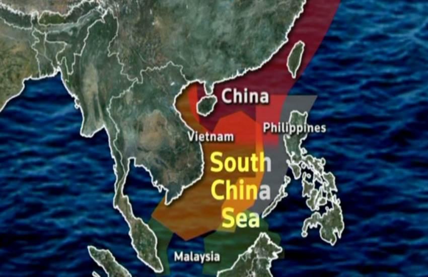South China Sea, South China Sea Dispute, United States, South China Sea China, South China Sea India, South China Sea Conflict