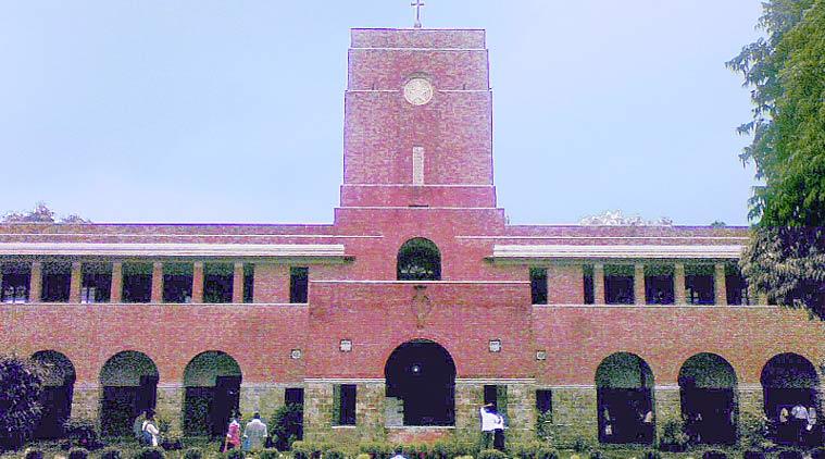 ramachandra guha, aravind subramanyam, st stephens college, Valson Thampu