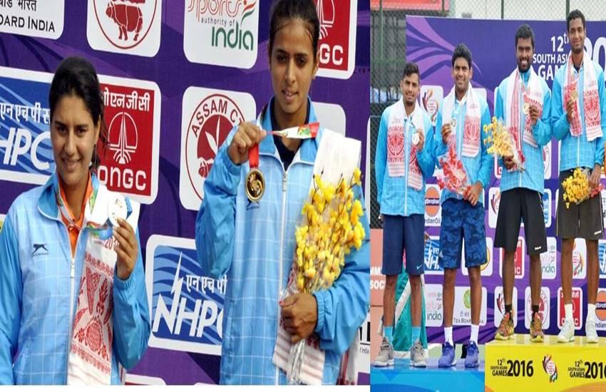 indian tennis team, indian tennis players, Asian games 2016, sports news, tennis, Asam
