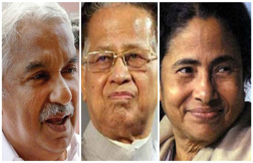 state election 2016,Saradha Scam, Saradha Financial Scam, Saradha Chit Fund, Mamata Banerjee, CBI Probe, TMC, Mukul Roy, BJP, Saradha Scam News, National NewsOommen Chandy,