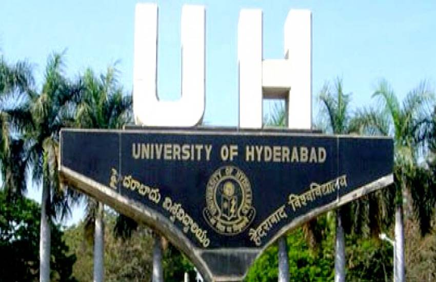 Hyderabad University, Hyderabad Dalit professor, Hyderabad University Rohith vemula, Hyderabad University latest news, Hyderabad University Pro Vice Chancellor