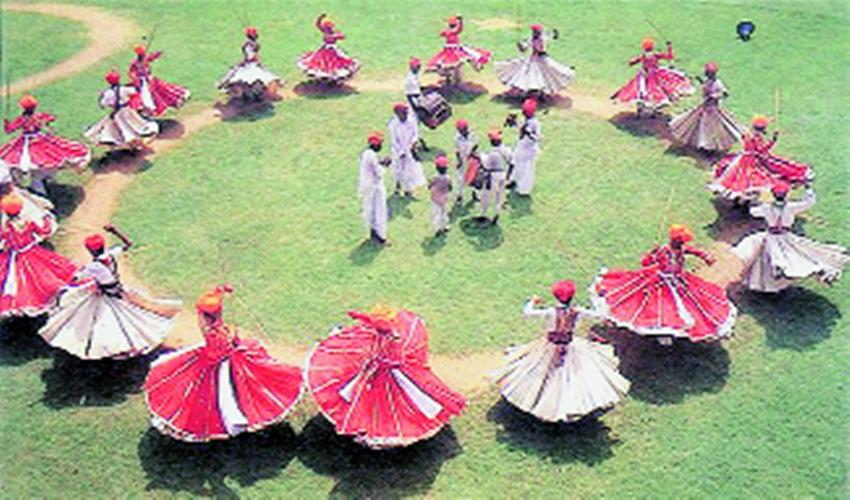 Holi, Rajasthan, Holi in Rajasthan, shekhawati, shekhawati Holi, Falguna