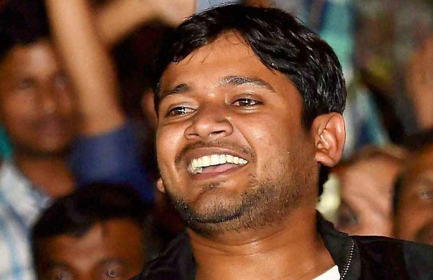 Kanhaiya Kumar, Kanhaiya, former JNUSU President Kanhaiya Kumar, JNU, Delhi high court, controversial event, February 9, Anirban, Umar, Umar Khalid, hindi news, News in Hindi, India news, latest hindi news, Delhi news, jansatta