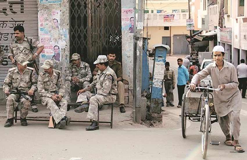 muzaffarnagar riots, Muslims Youth, Hindu Woman, Muslim Molest Hindu Woman, muzaffarnagar news, muzaffarnagar latest news