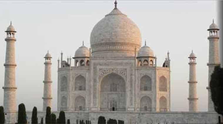 Taj Mahal, Agra Taj Mahal, Taj Mahal discolour, Taj Mahal News, Taj Mahal latest news