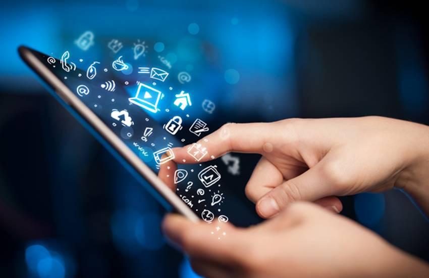 mobile app, crime control, noida police, Up News