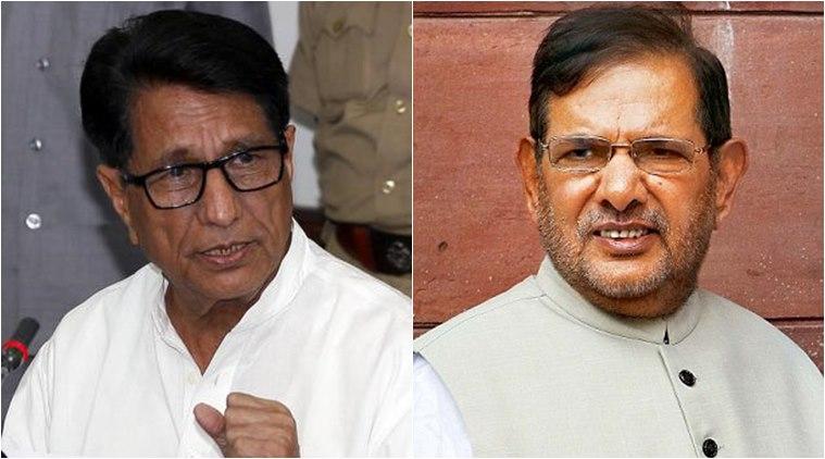 Janata Parivar,Nitish Kumar,Ajit Singh, JDU,RLD,Babulal Marandi, Triggering hopes of a 'Mahagathbandhan' in UP, former Janata Parivar leaders Lalu Yadav, Deve Gowda and Bihar Chief Minister Nitish Kumar,