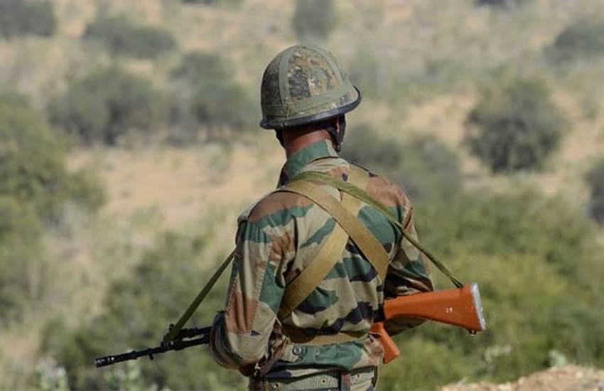Kashmir Loc, Army Killed militants, Tangdhar sector, Army Kashmir, Tangdhar Militants, kashmir News