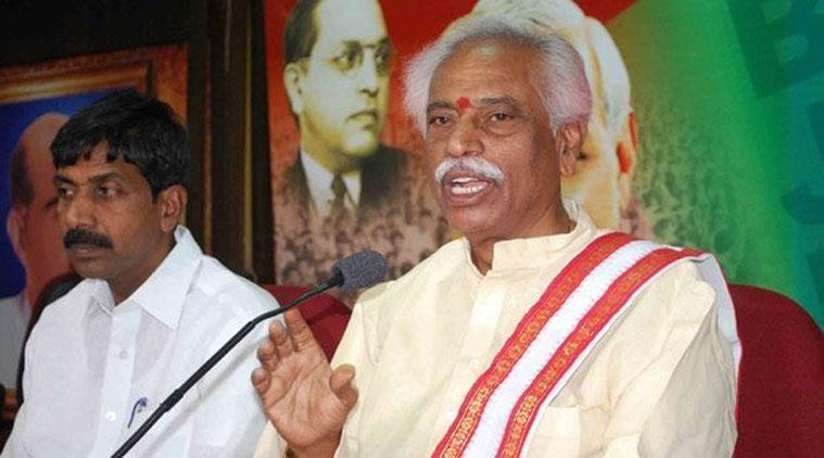 Bandaru Dattatreya, Bandaru Dattatreya News, wage revision, Bandaru Dattatreya latest news