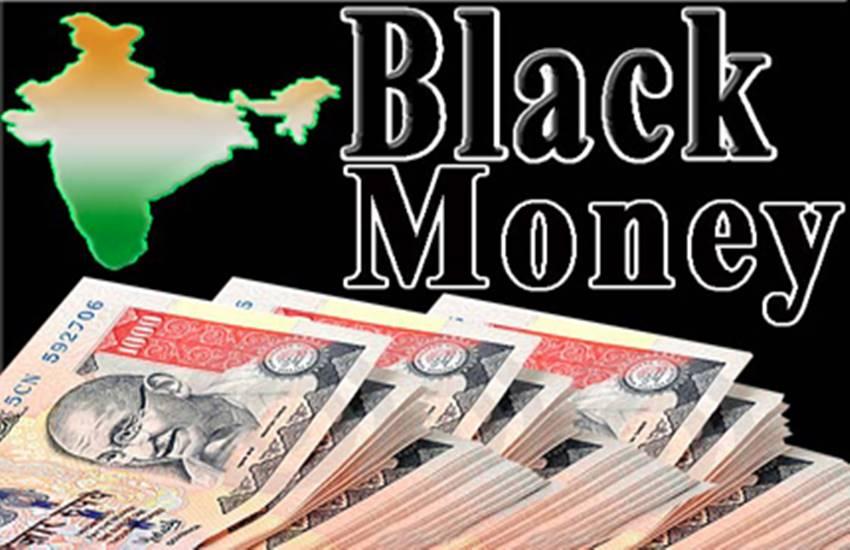 Undisclosed Assets act, Undisclosed Assets, Black Money, Arun jaitley