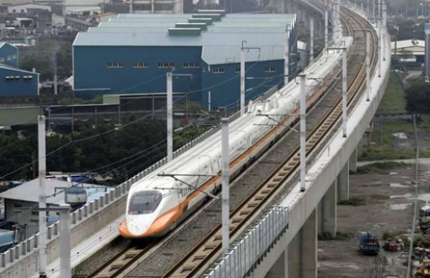 NITI Aayog, Arvind Pangariya, bullet train project, Tokyo, Japan, Indian railways