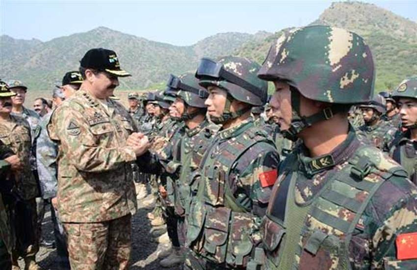 People's Liberation Army, Pakistan army,Line of Control, Chinese army, china, peoples liberation army, pak, Gwadar Port in Balochistan, Xinjiang region, china pakistan, india, china, pok, china, Chinese Army, peoples liberation army, pak, Gwadar Port, Balochistan, Xinjiang region, China Pakistan Economic Corridor, CPEC, चीनी सैनिक, चीनी सेना, चीन पाकिस्‍तान