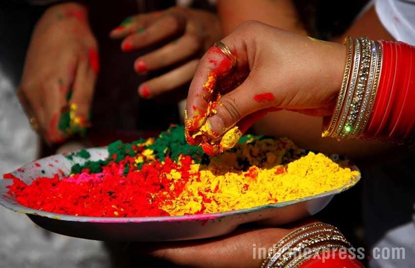 holi, holi festival, holi celebration, holi patriarchal, holi anti women, holi in india, होली, होली महिला विरोधी
