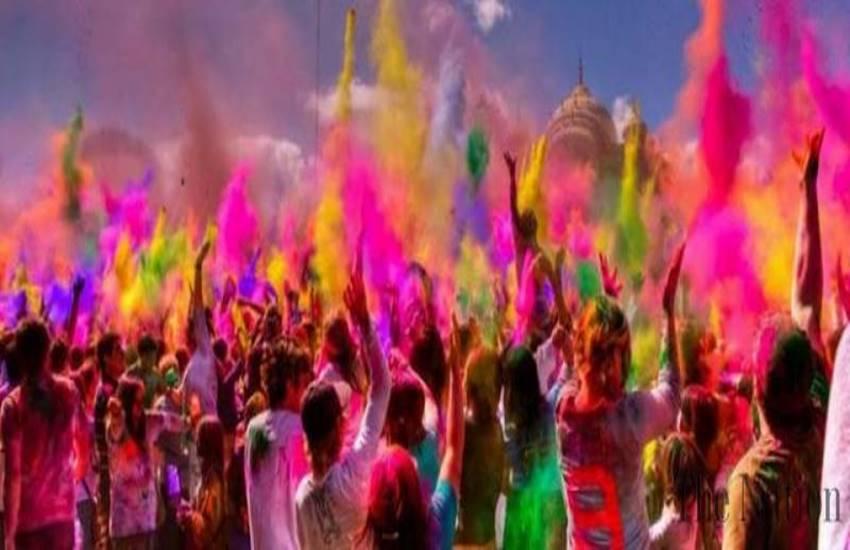 """Holi, Diwali, Easter, Pakistan, Pakistan Parliament, Holidays, Minority communities, National Assembly, Hindu, Christians"