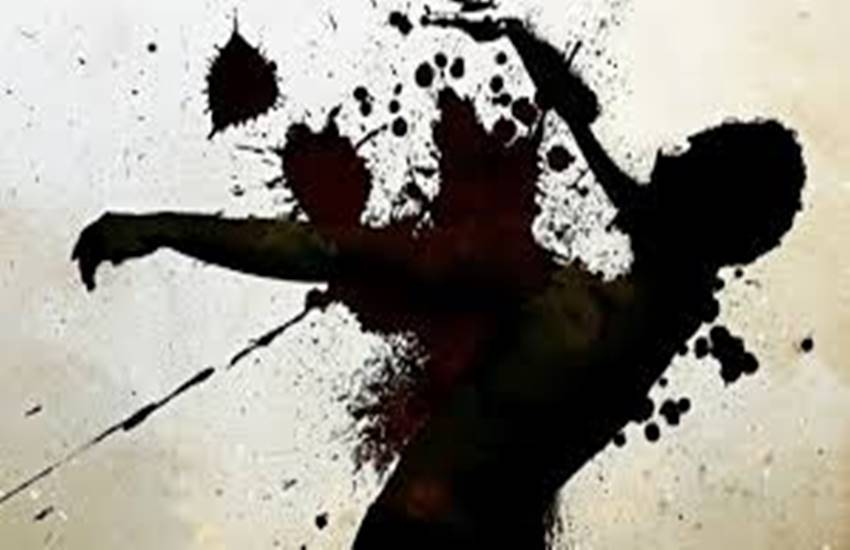 cisf, constable murdered, Maharashtra, crime news crime news in maharashtra, defense,
