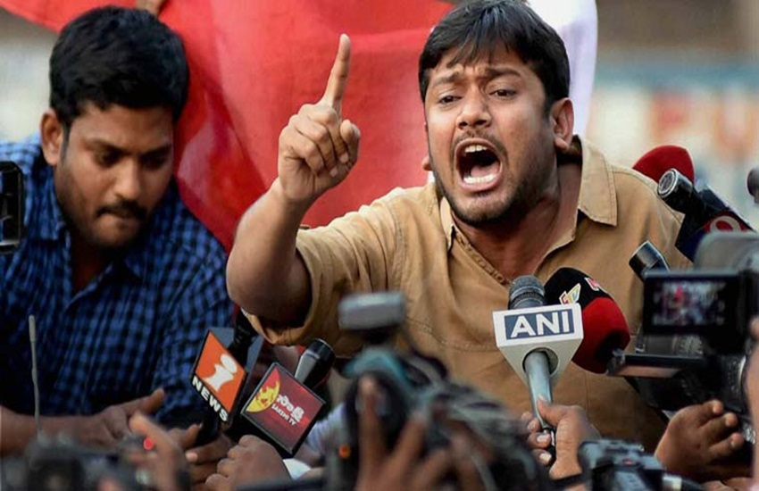 """Kanhaiya Kumar, JNU Row, 1984 massacre, 2002 Gujarat Riots, Afzal Guru, 2002 riots, 1984 Sikh riots, Afzal Guru protest JNU, Kanhaiya Islamophobia, Sikh massacre, Kanhaiya, Narendra Modi, Gujarat riots, JNU sedition row, India news, latest news, JNU news"