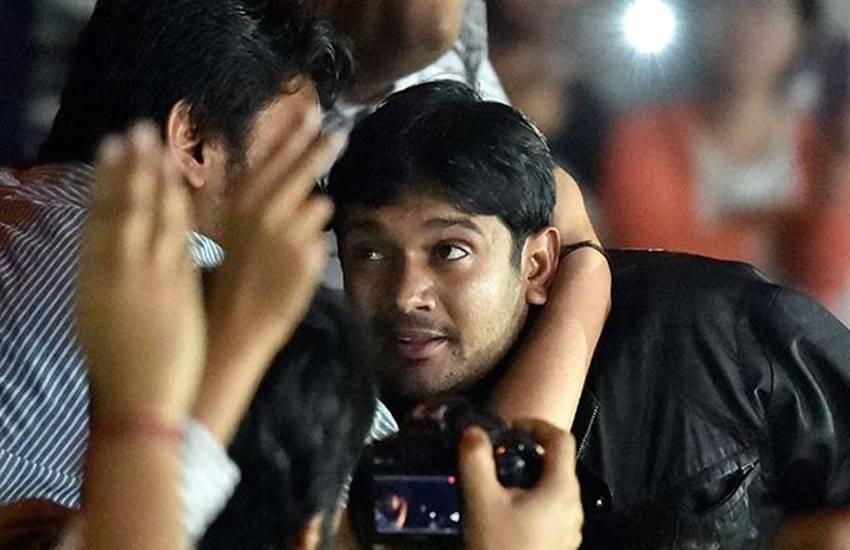 "JNU row,JNU Afzal Guru Event,Kanhaiya Kumar"""