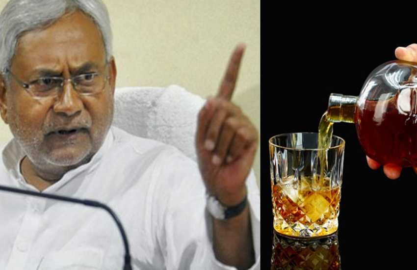 Nitish Kumar, Bihar, Liquor ban, patna news, iquor from April 1