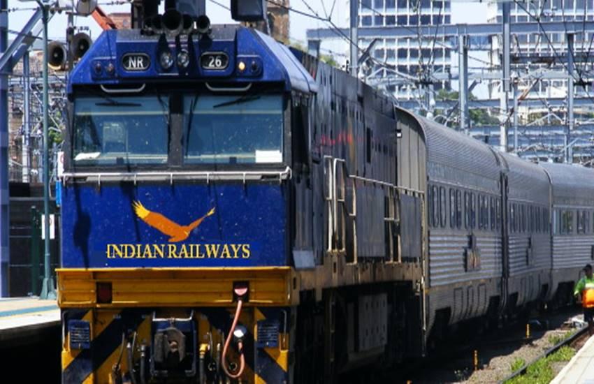 Train Service, Tripura, Train For Tripura, Indian railways, Tripura
