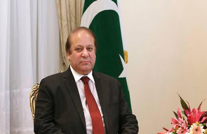 Pakistan National Day, Pakistani Prime Minister, Nawaz Sharif, Pakistan Day, 76th Pakistan National Day, 76th Pakistan Day, Pakistan day resolution, Pakistan Terrorism, Pakistan news, International news