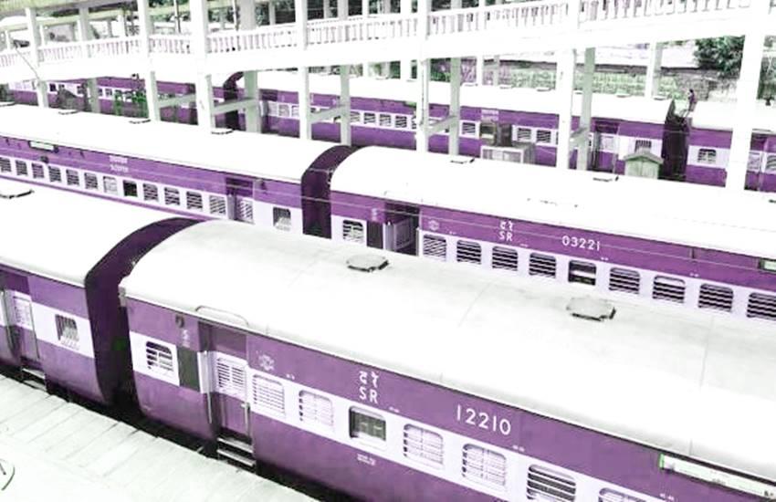 Darbhanga,Bihar,Barauni,Ahmedabad, IRCTC, Indian Railway, Summer special train