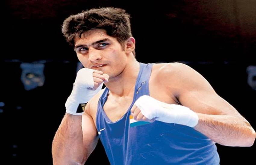 "Vijender Singh"",""India"",""London"",""Alexander Horvath"",""Hungary"",""boxing news"