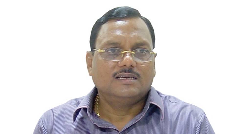 Yadav Singh, Dasna jail, Ghaziabad, Noida, Rama Raman, corruption