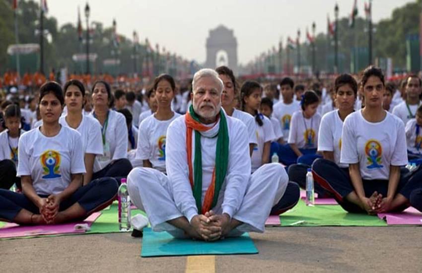 jansatta editorial, international yoga day, india, 21st june, prime minister narendra modi