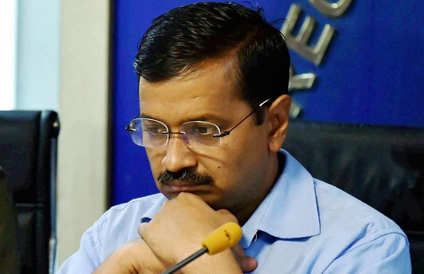 arvind kejriwal, cbi, tanker scam, bjp, investigation
