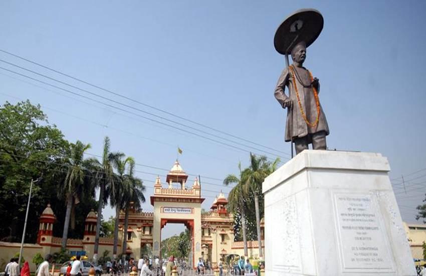 Allahabad High Court, BHU, Magsaysay awardee, Sandeep Pandey, Varanasi