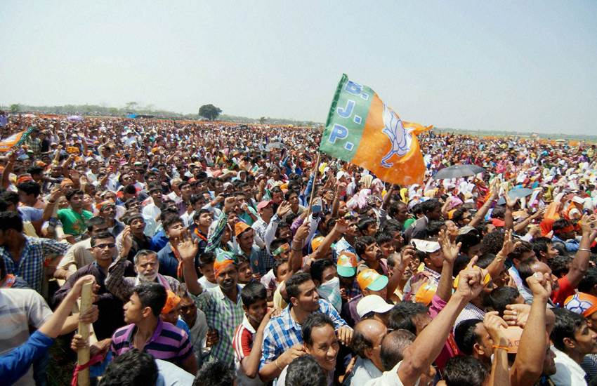BJP, BJP Elections, UP Polls, BJP Diplomacy, Amit Shah, Narendra Modi