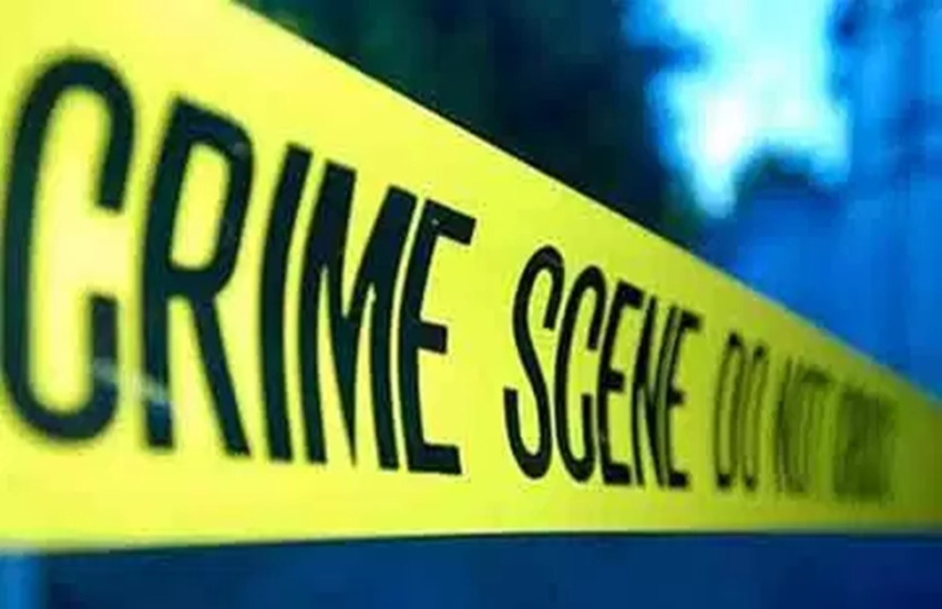 crime news, delhi news, husband threw his wife, from the second floor, next to his grandson