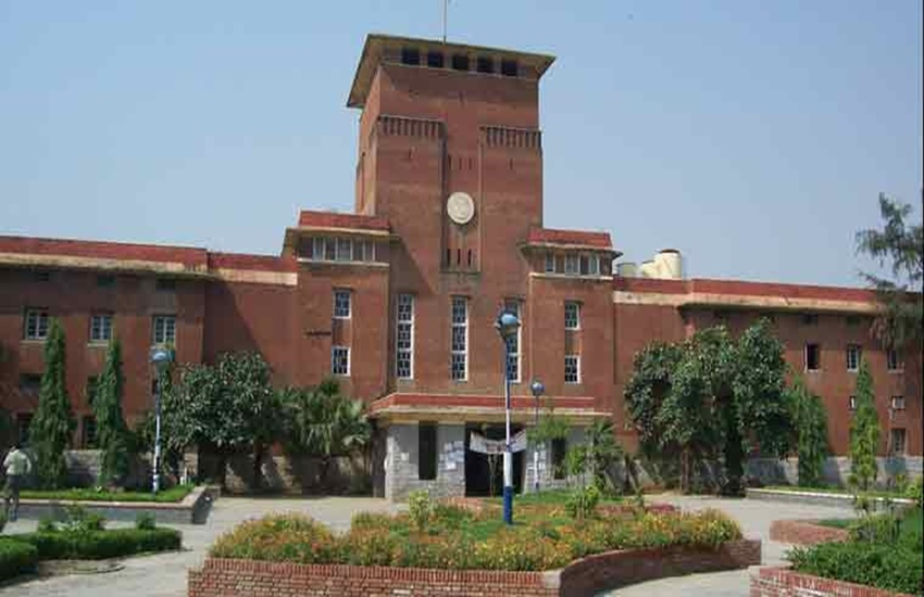 DU, Delhi University, Admission, Online Application