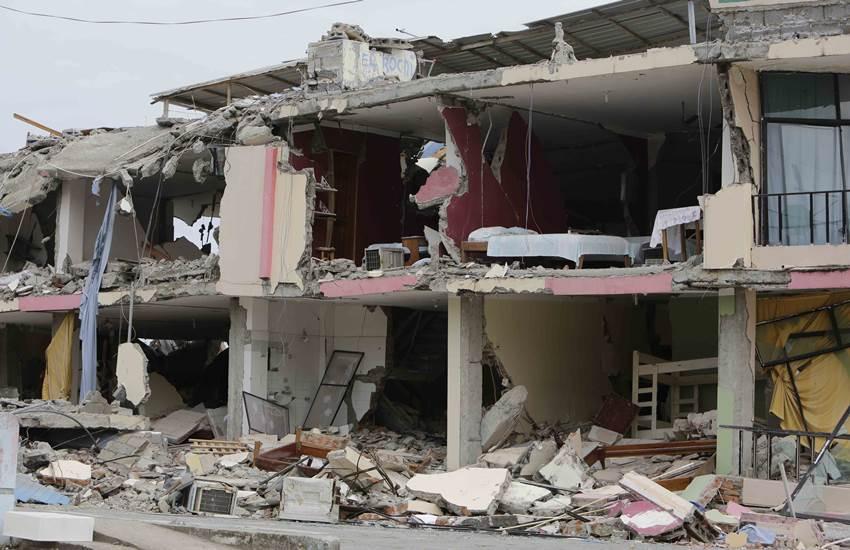 Ecuador earthquake, Ecuador earthquake death, Ecuador earthquake News, Ecuador earthquake latest news, earthquake in Ecuador
