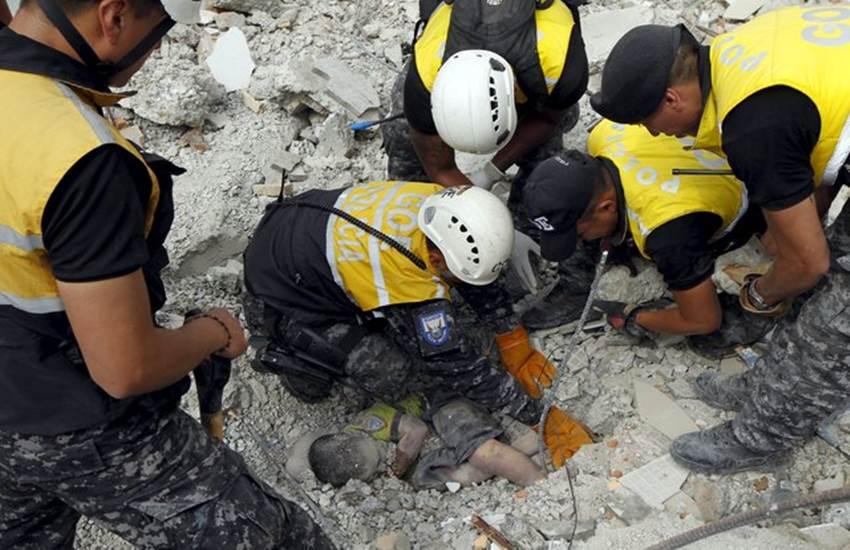 Ecuador earthquake, Ecuador earthquake news, Ecuador earthquake latest news, Ecuadorian President Rafael Correa, earthquake in Ecuador, earthquake, Ecuador