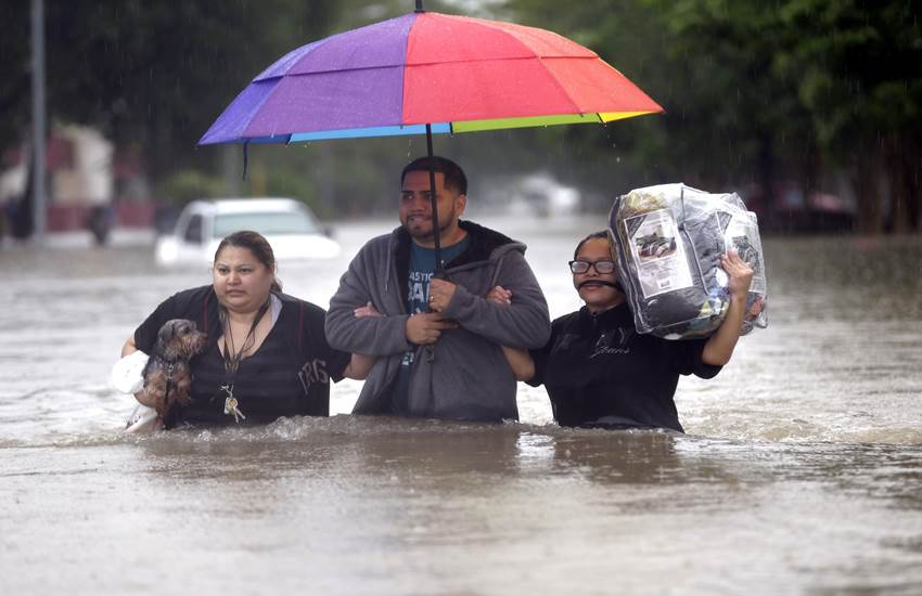 Houston flood, Houston flood News, Houston flood latest news, Houston flood Dead, Harris County, Houston