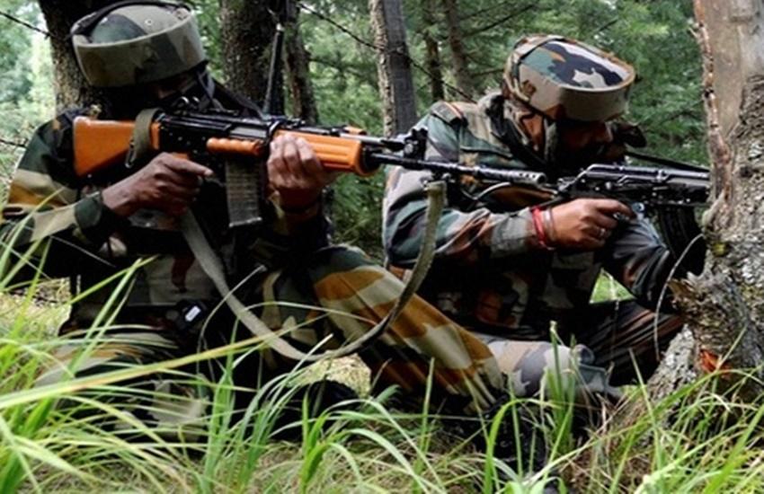 J&K Udhampur, Militant attack CRPF Camp, Udhampur Militant Attack, Udhampur latest news, Terror Attack Udhampur