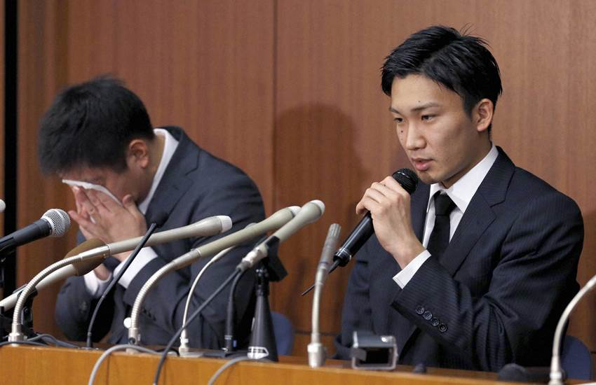 Kento Momota, Japan Kento Momota, Kento Momota Suspend, Kenichi Tago, Kento Momota gambling, Kento Momota News, Kento Momota latest news, badminton