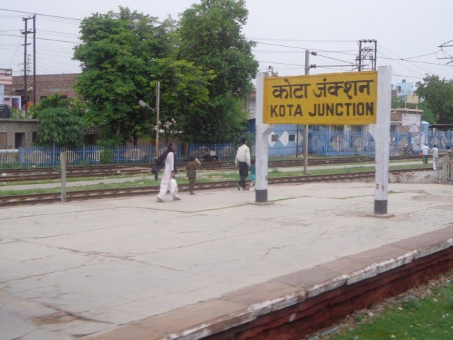 """""""IIT JEE results,Kota student suicides"""